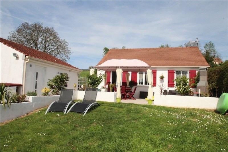 Sale house / villa Lizy sur ourcq 192000€ - Picture 1