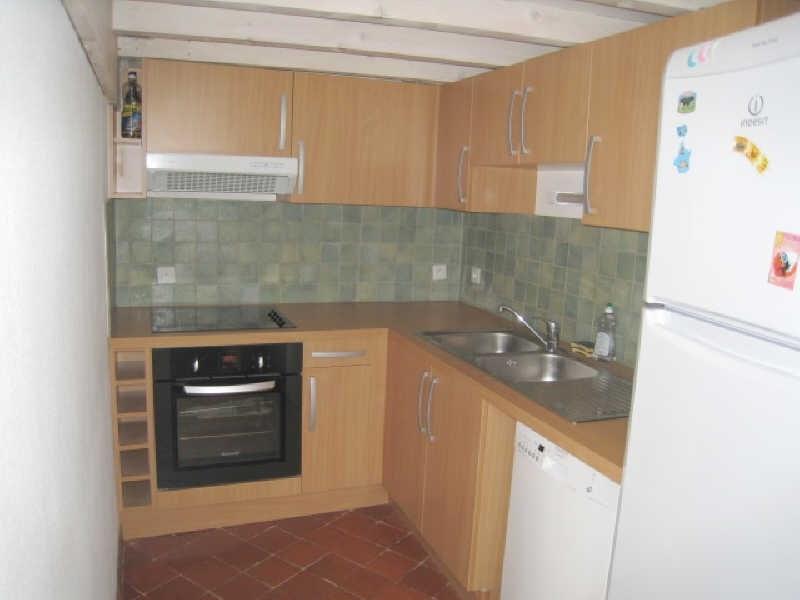 Rental apartment Carcassonne 455€ CC - Picture 3