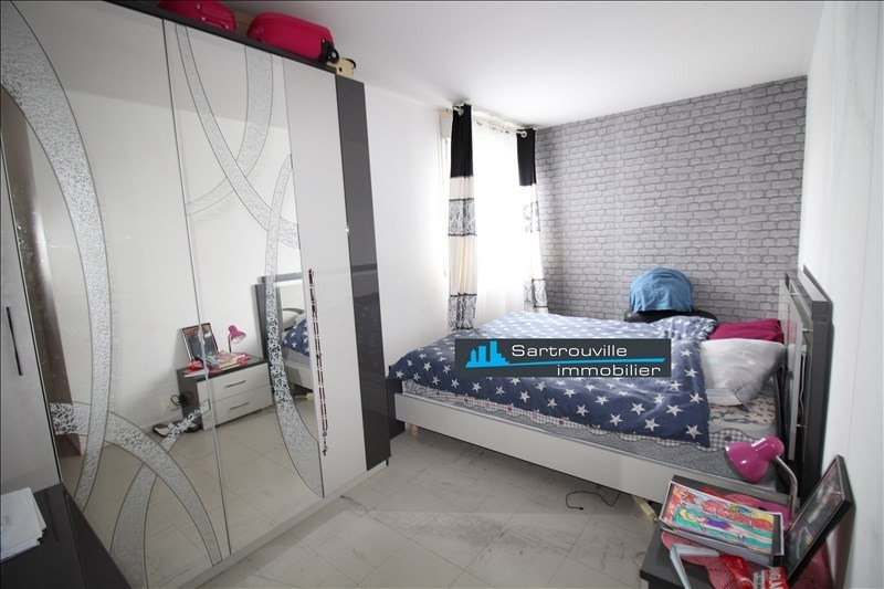 Vente appartement Sartrouville 179 000€ - Photo 4