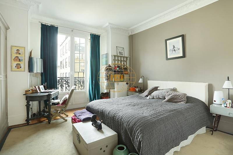 Vente de prestige appartement Neuilly sur seine 1 445 000€ - Photo 4