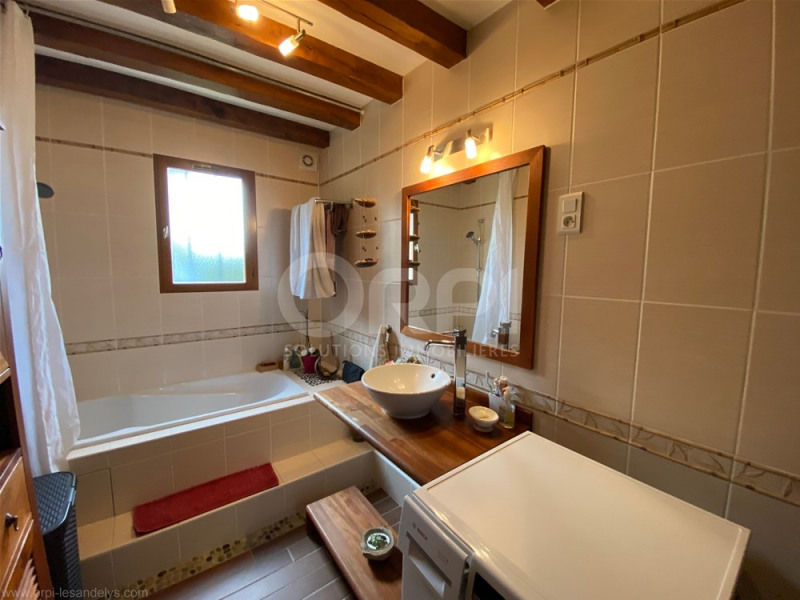 Vente maison / villa Tosny 219000€ - Photo 8