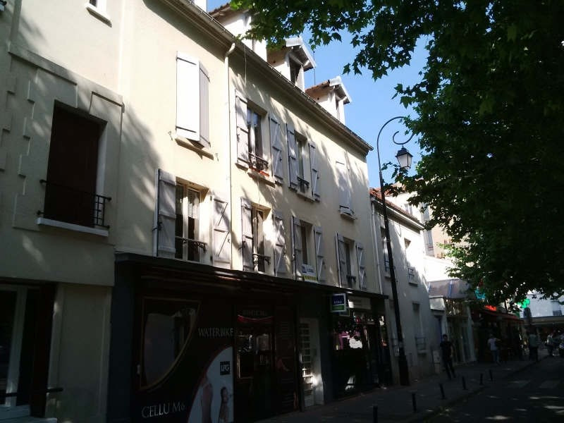 Location appartement St maur des fosses 710€ CC - Photo 6