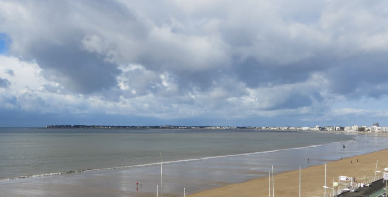 Vente de prestige appartement La baule escoublac 699 000€ - Photo 1