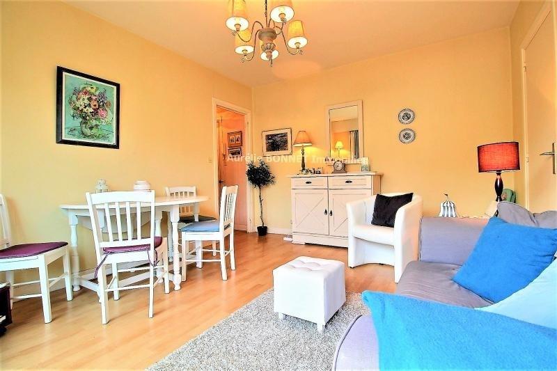 Vente appartement Trouville sur mer 169000€ - Photo 4