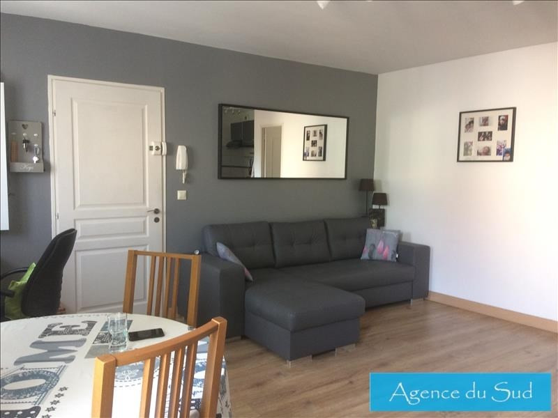 Vente appartement Cuges les pins 139 000€ - Photo 1