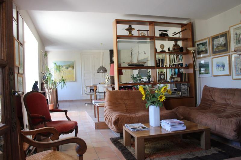 Vente maison / villa Maubec 450000€ - Photo 5