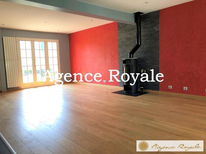 Rental house / villa Fourqueux 2884€ CC - Picture 3