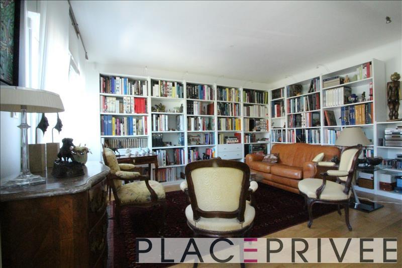 Sale house / villa Villers les nancy 395000€ - Picture 5