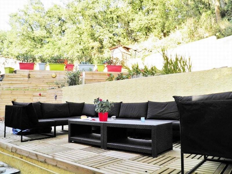 Sale house / villa Salaise sur sanne 287000€ - Picture 10