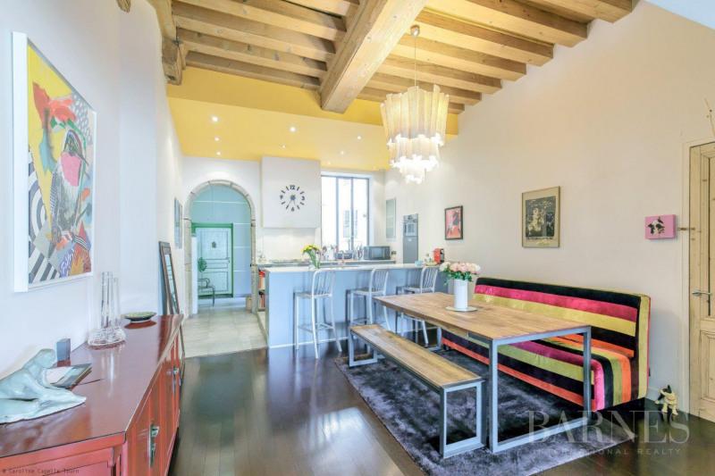 Vente de prestige appartement Lyon 2ème 979000€ - Photo 3