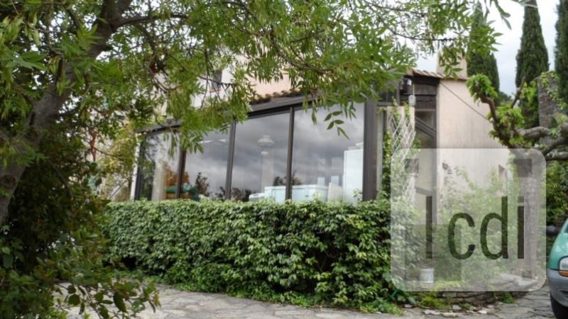 Vente maison / villa Anduze 239000€ - Photo 1