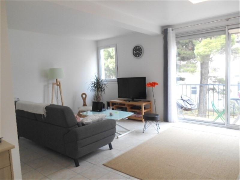 Sale apartment Port vendres 134000€ - Picture 2