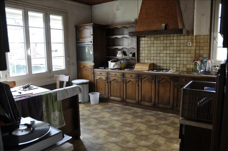 Sale house / villa Soissons 160000€ - Picture 3