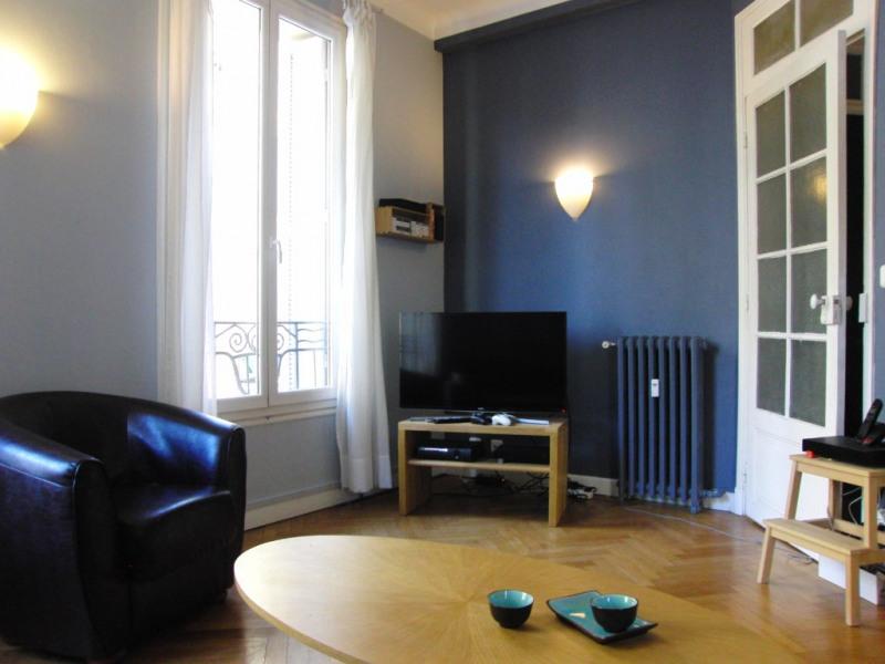 Vente appartement Nice 267000€ - Photo 2