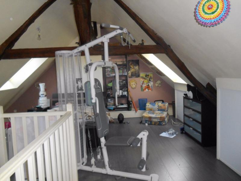 Venta  casa Le crocq 182000€ - Fotografía 6