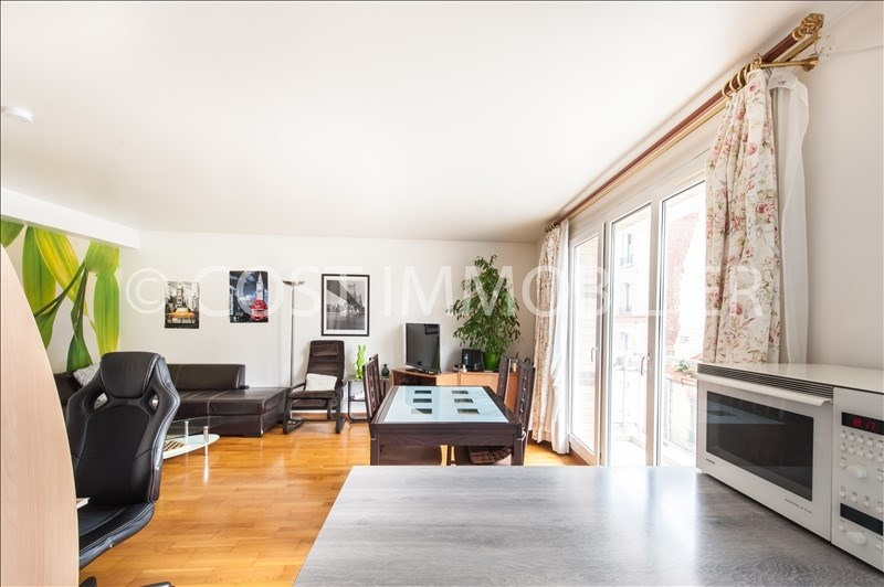 Vente appartement Asnieres sur seine 380000€ - Photo 5