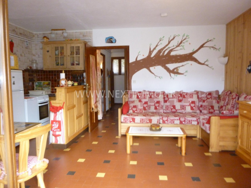 Vendita appartamento Valdeblore 86000€ - Fotografia 16