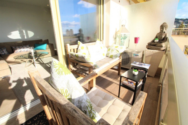 Vacation rental apartment Le cannet 565€ - Picture 9