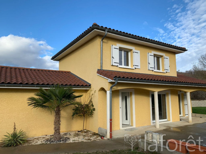 Vente maison / villa Vienne 239 900€ - Photo 1