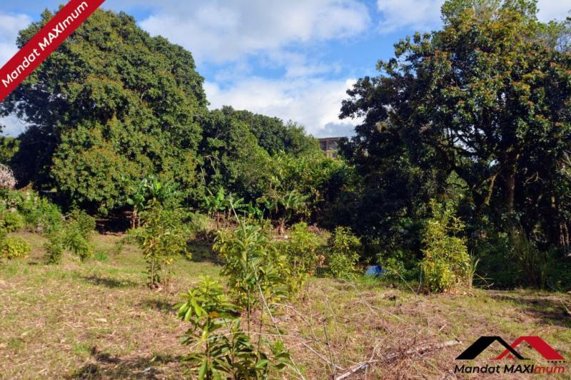 Vente terrain Saint benoit 1106897€ - Photo 6