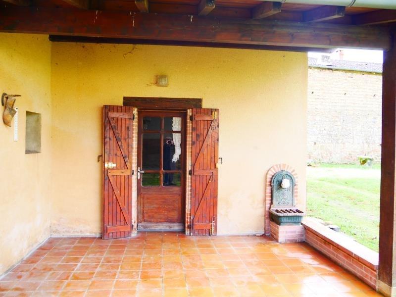 Sale house / villa Villemur sur tarn 165000€ - Picture 11