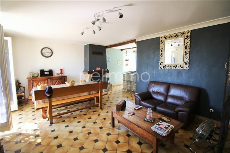 Sale house / villa Lancon provence 299000€ - Picture 6