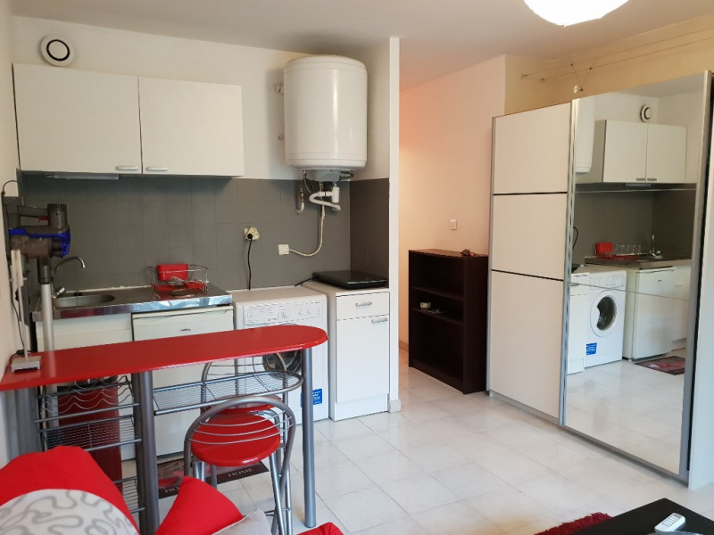 Location appartement Nice 590€ CC - Photo 6