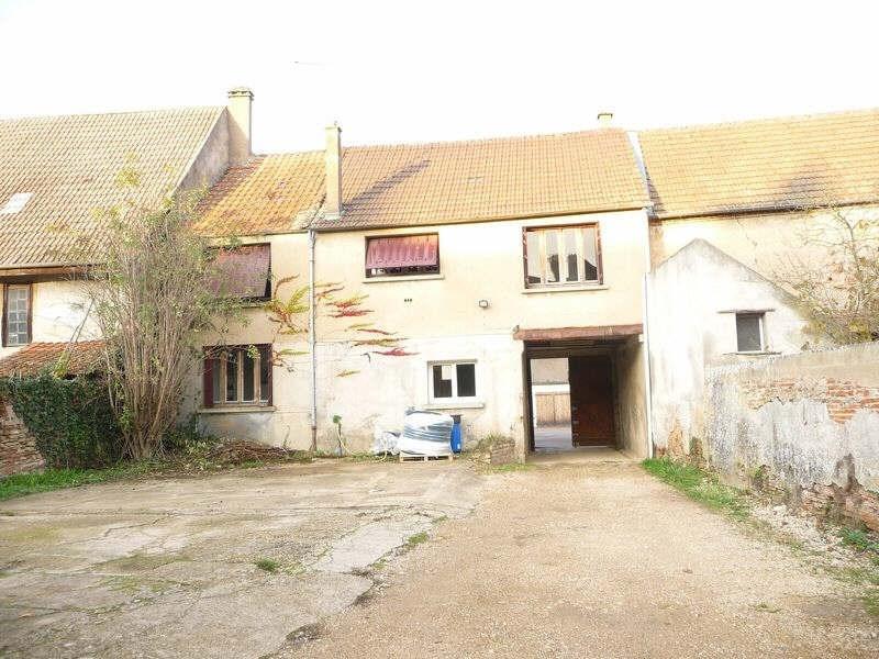 Sale house / villa St jean de losne 75000€ - Picture 2