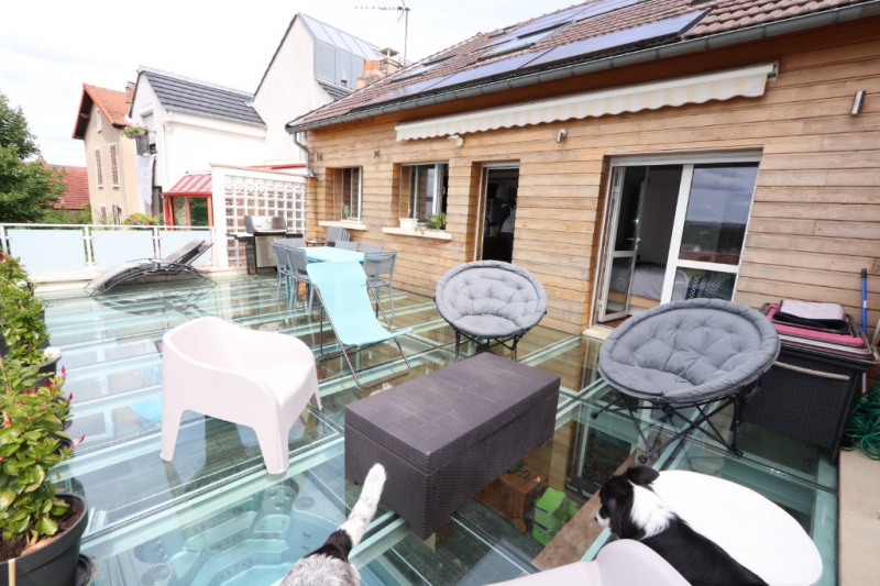 Vente de prestige maison / villa Antony 1030000€ - Photo 4
