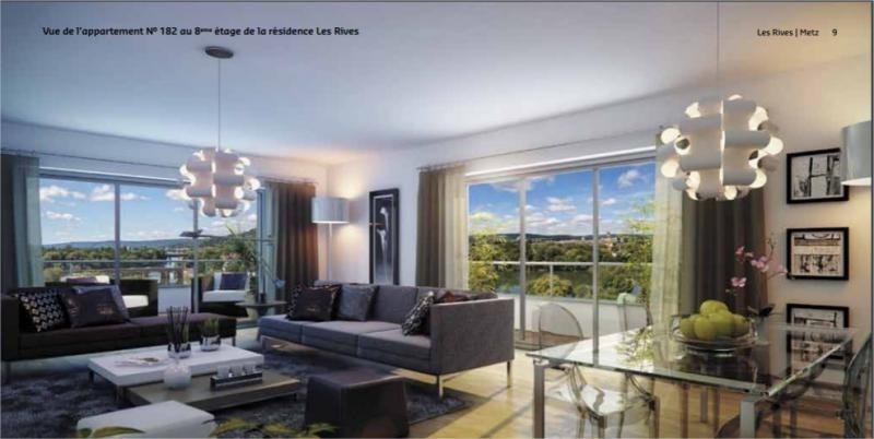 Verkauf wohnung Metz 340000€ - Fotografie 2