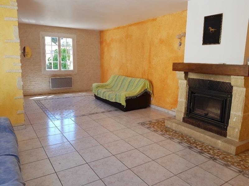 Verkoop  huis Angoulins 326120€ - Foto 5
