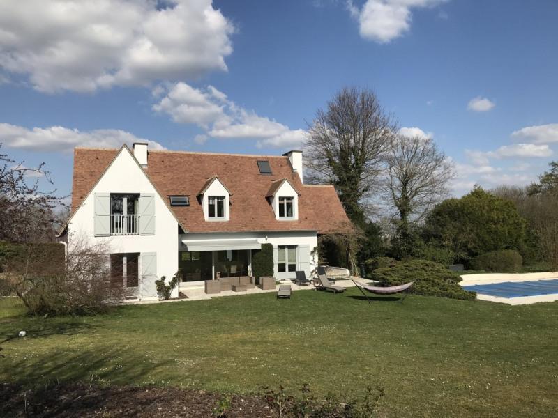Vente de prestige maison / villa Villennes sur seine 1295000€ - Photo 1