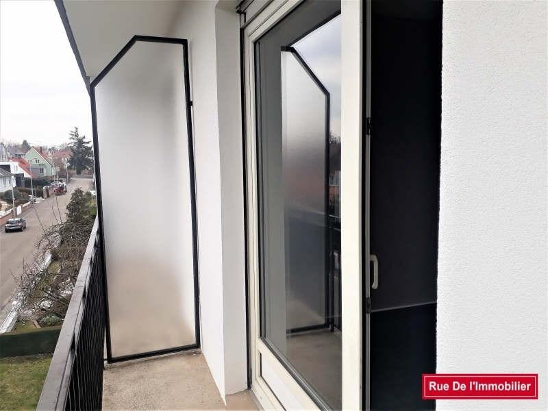 Vente appartement Haguenau 99000€ - Photo 4