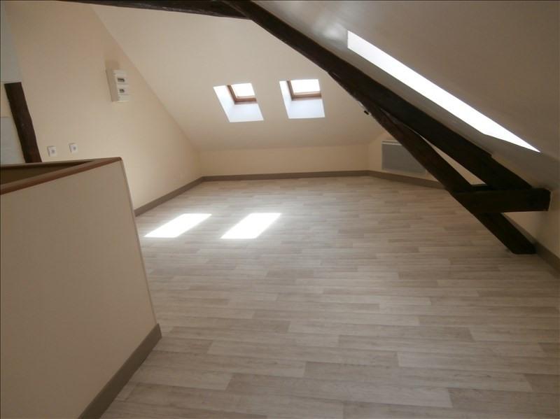 Rental apartment Provins 350€ CC - Picture 2
