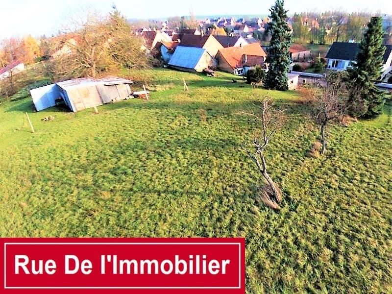 Vente terrain Schwenheim 234000€ - Photo 2