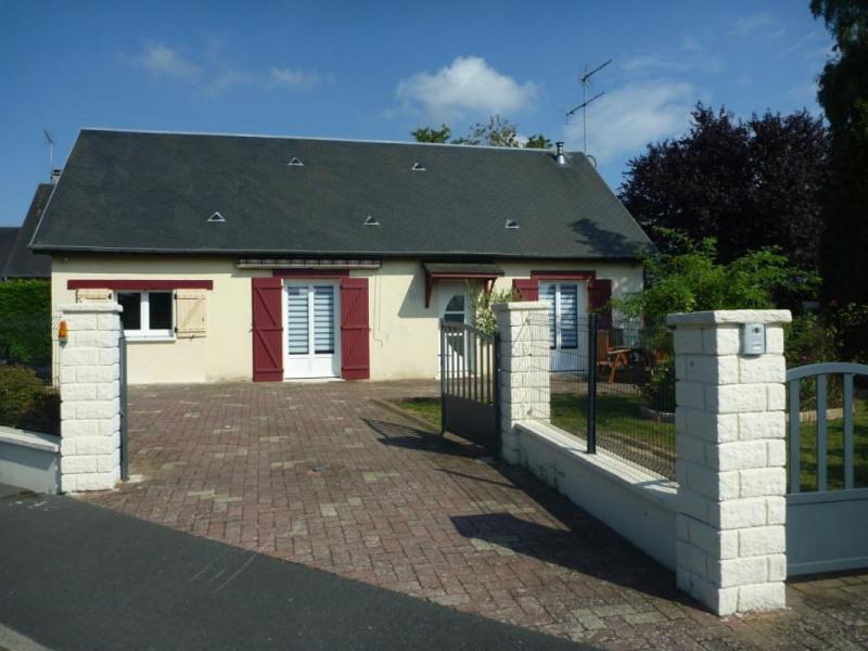 Sale house / villa Lisieux 184800€ - Picture 1
