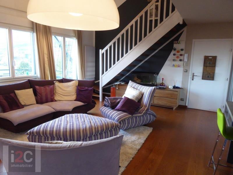 Vente appartement Peron 390000€ - Photo 5