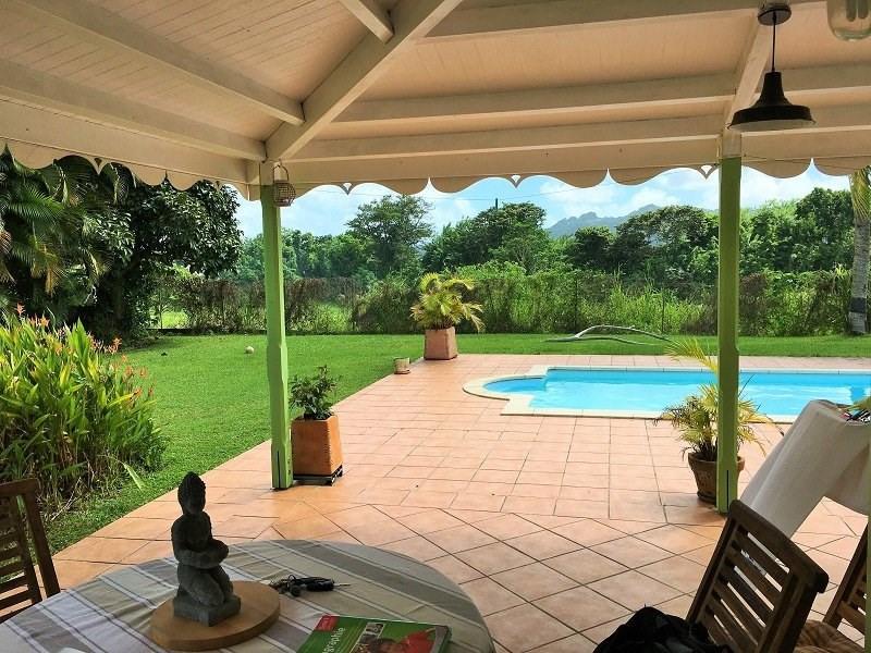Sale house / villa Le lamentin 368000€ - Picture 9
