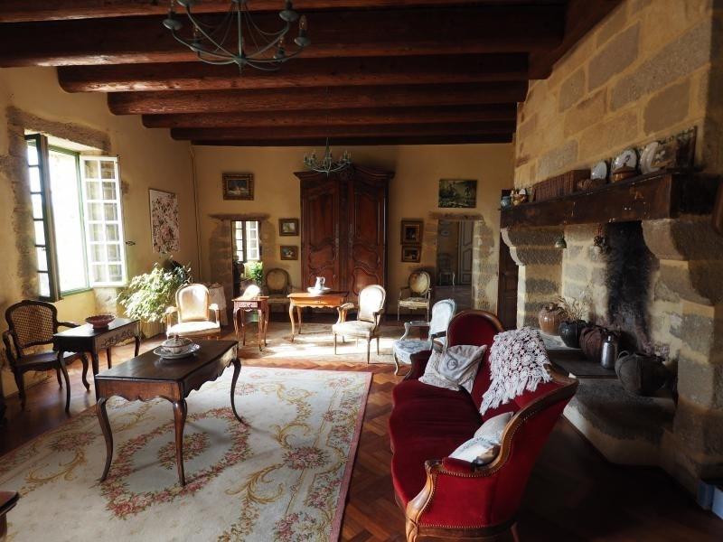 Vente de prestige maison / villa Uzes 649000€ - Photo 4