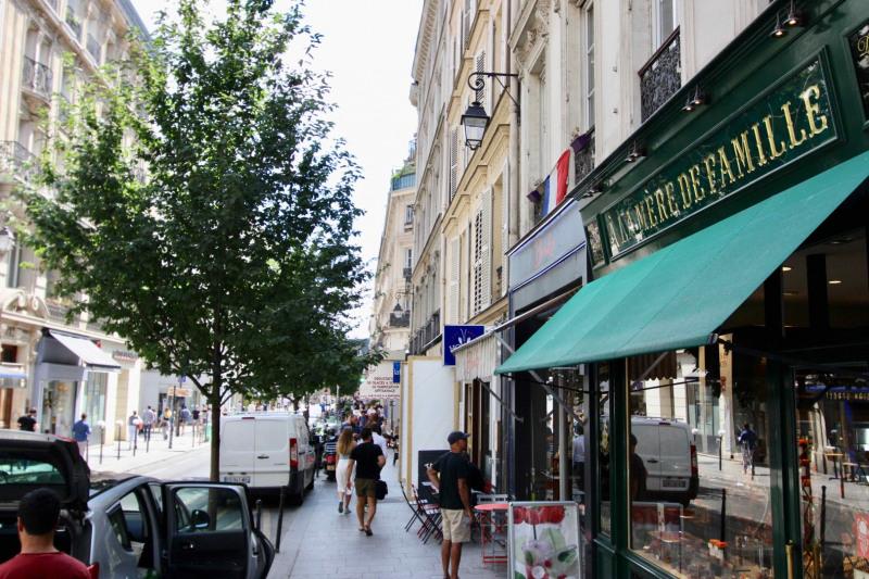 Vendita appartamento Paris 4ème 259000€ - Fotografia 13