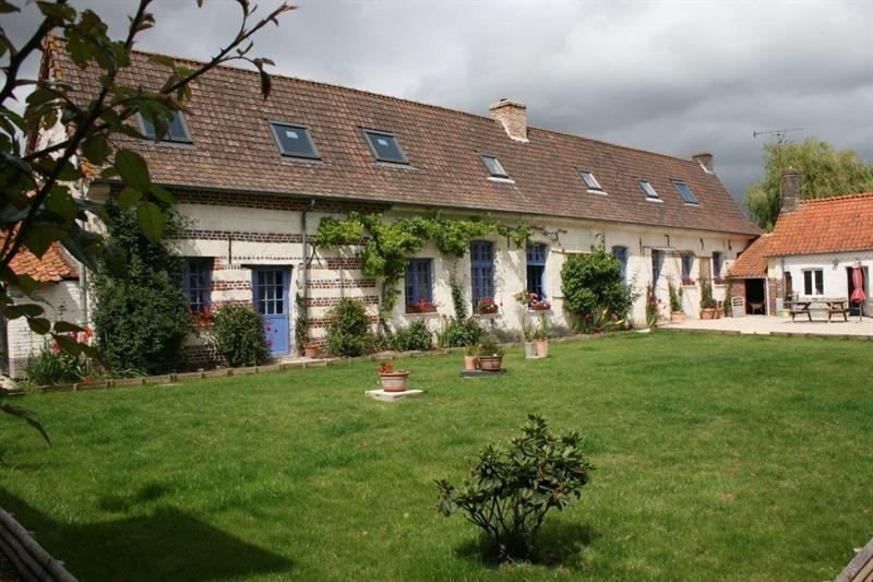 Vente maison / villa Campagne de aire sur la lys 218400€ - Photo 3