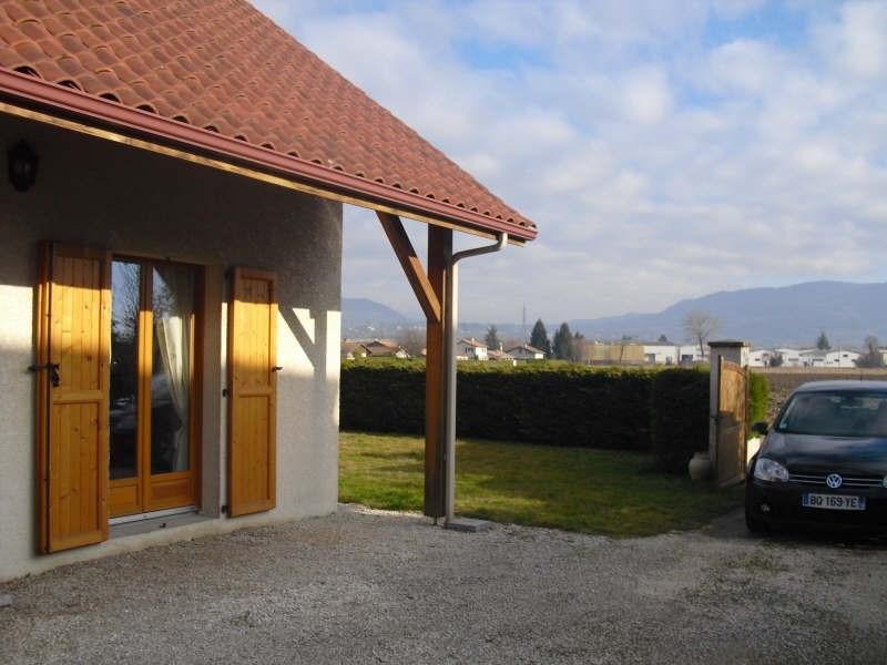 Location maison / villa Moirans 1230€ CC - Photo 2