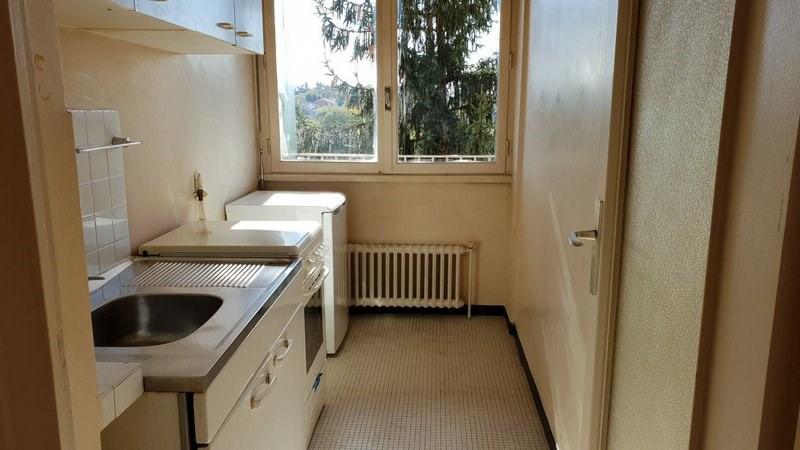 Vendita appartamento Lyon 5ème 110000€ - Fotografia 3