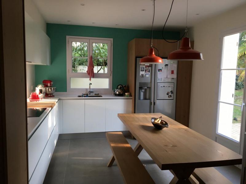 Rental house / villa Villennes sur seine 2700€ CC - Picture 5