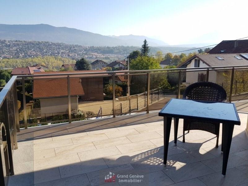 Sale house / villa Etrembieres 488000€ - Picture 3
