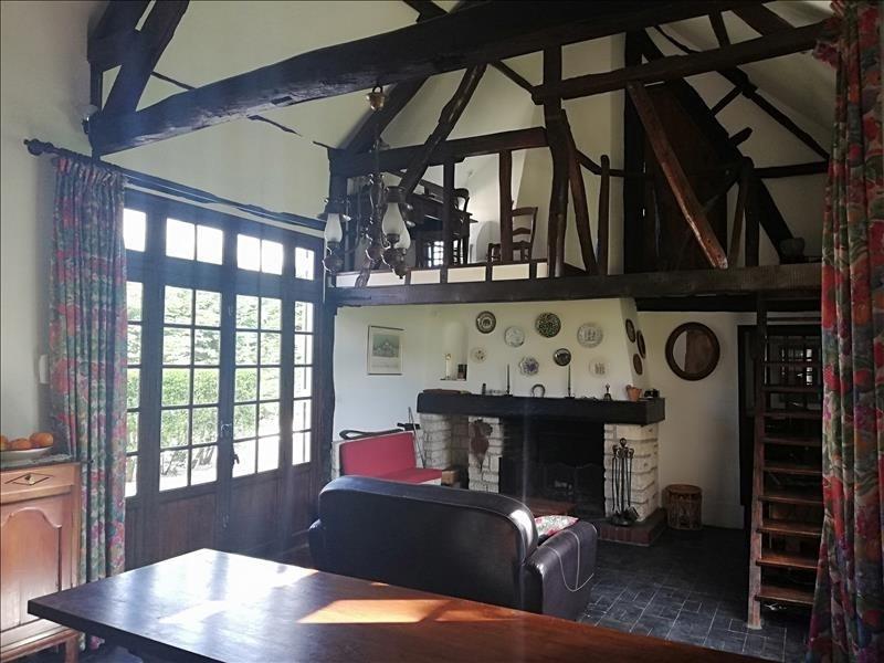 Vente maison / villa Meru 304600€ - Photo 3