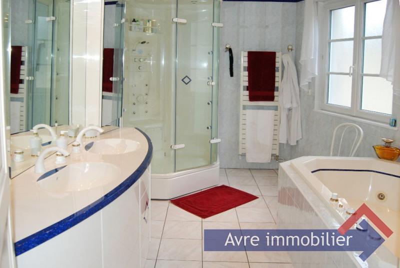 Vente maison / villa Verneuil d'avre et d'iton 298500€ - Photo 3