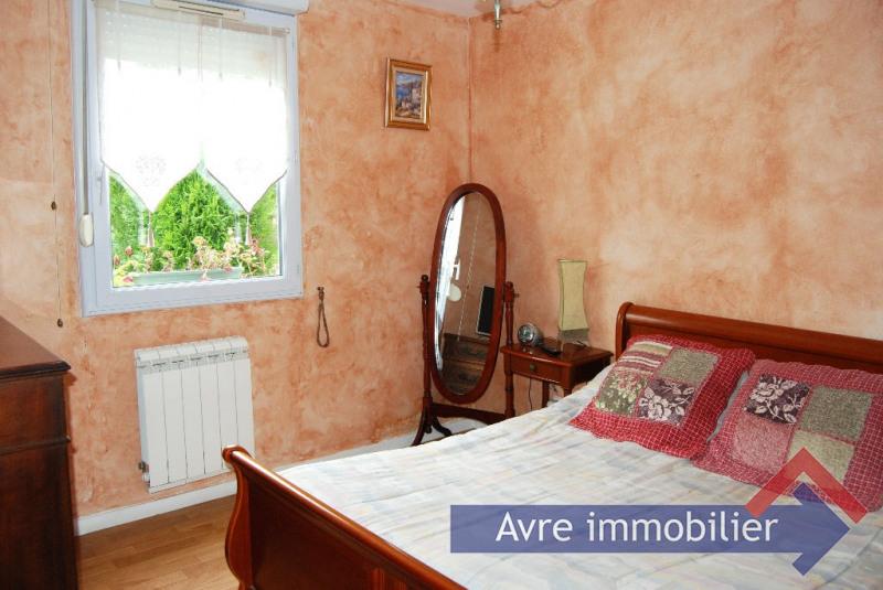 Sale house / villa Verneuil d avre et d iton 165000€ - Picture 5
