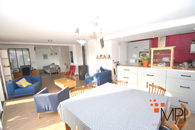 Vente maison / villa Talensac 282 150€ - Photo 1