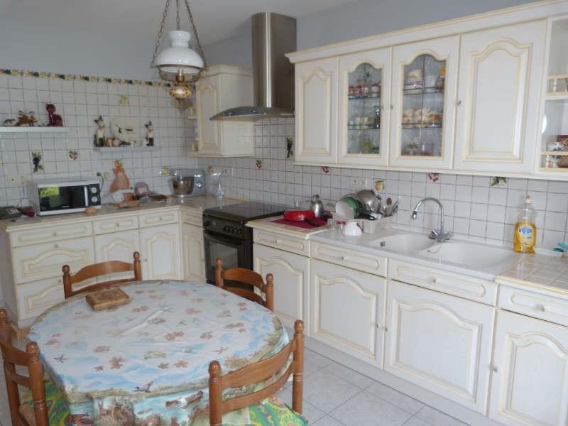 Sale house / villa Secteur chateau-renard 148500€ - Picture 4
